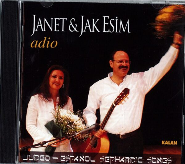 ADIO (JANET & JAK ESIM)