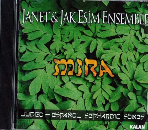 MIRA (JANET & JAK ESIM)